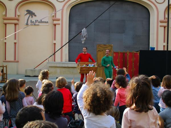 Circ Vermut (La Palma)